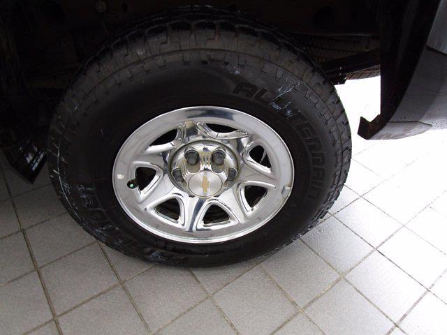 2018 Chevrolet Silverado 1500 Double Cab 4x4, Pickup #PSN0741 - photo 39