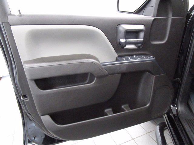 2018 Chevrolet Silverado 1500 Double Cab 4x4, Pickup #PSN0741 - photo 7