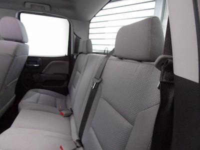 2018 Chevrolet Silverado 1500 Double Cab 4x4, Pickup #PSN0741 - photo 12