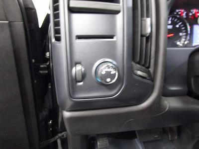 2018 Chevrolet Silverado 1500 Double Cab 4x4, Pickup #PSN0741 - photo 17