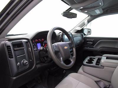 2018 Chevrolet Silverado 1500 Double Cab 4x4, Pickup #PSN0741 - photo 18