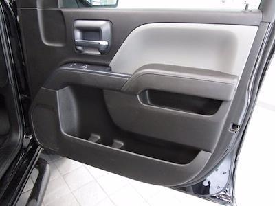 2018 Chevrolet Silverado 1500 Double Cab 4x4, Pickup #PSN0741 - photo 27