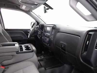 2018 Chevrolet Silverado 1500 Double Cab 4x4, Pickup #PSN0741 - photo 28