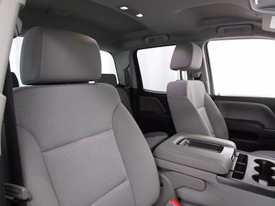 2018 Chevrolet Silverado 1500 Double Cab 4x4, Pickup #PSN0741 - photo 29