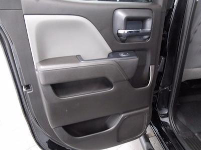 2018 Chevrolet Silverado 1500 Double Cab 4x4, Pickup #PSN0741 - photo 30