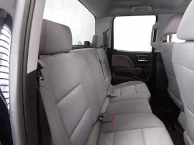 2018 Chevrolet Silverado 1500 Double Cab 4x4, Pickup #PSN0741 - photo 31