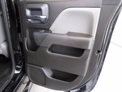 2018 Chevrolet Silverado 1500 Double Cab 4x4, Pickup #PSN0741 - photo 32