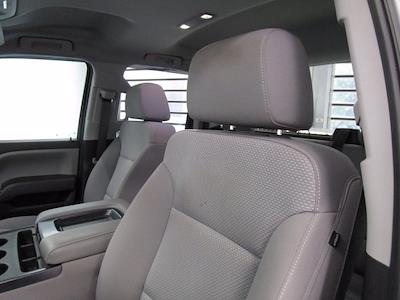2018 Chevrolet Silverado 1500 Double Cab 4x4, Pickup #PSN0741 - photo 8