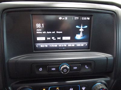 2018 Chevrolet Silverado 1500 Double Cab 4x4, Pickup #PSN0741 - photo 10