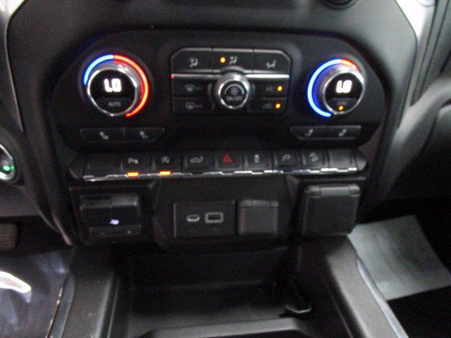 2020 Chevrolet Silverado 1500 Crew Cab 4x4, Pickup #PSN0751 - photo 11