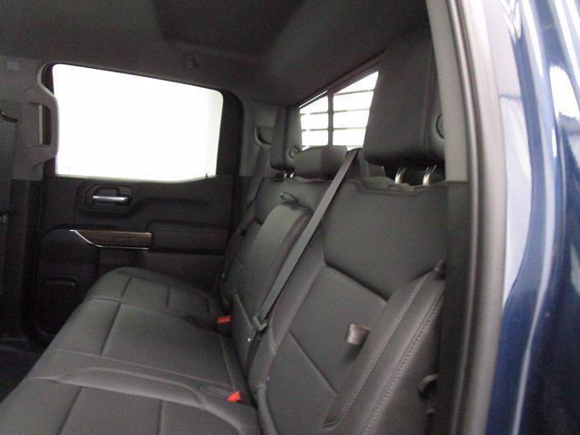 2020 Chevrolet Silverado 1500 Crew Cab 4x4, Pickup #PSN0751 - photo 12
