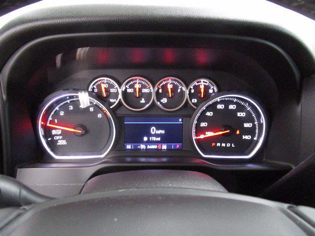 2020 Chevrolet Silverado 1500 Crew Cab 4x4, Pickup #PSN0751 - photo 19