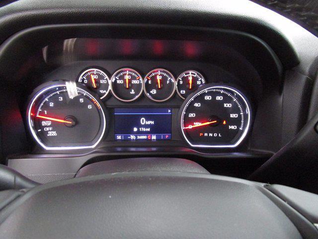 2020 Chevrolet Silverado 1500 Crew Cab 4x4, Pickup #PSN0751 - photo 23