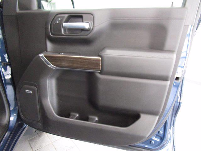 2020 Chevrolet Silverado 1500 Crew Cab 4x4, Pickup #PSN0751 - photo 29