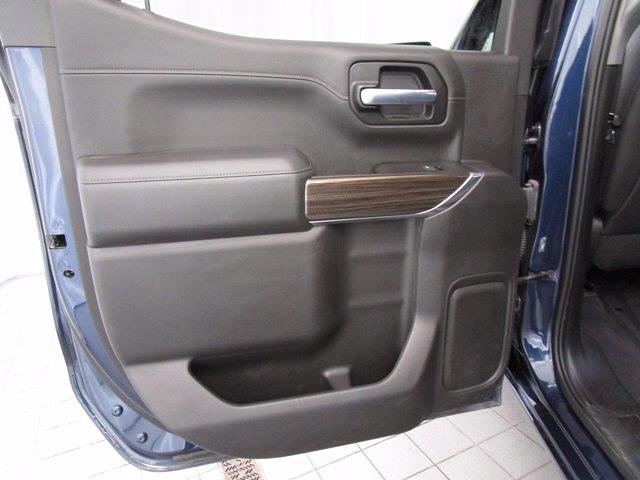2020 Chevrolet Silverado 1500 Crew Cab 4x4, Pickup #PSN0751 - photo 32