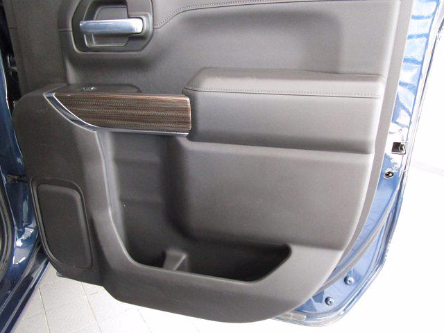 2020 Chevrolet Silverado 1500 Crew Cab 4x4, Pickup #PSN0751 - photo 34