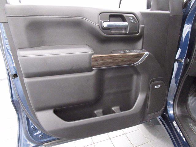 2020 Chevrolet Silverado 1500 Crew Cab 4x4, Pickup #PSN0751 - photo 7