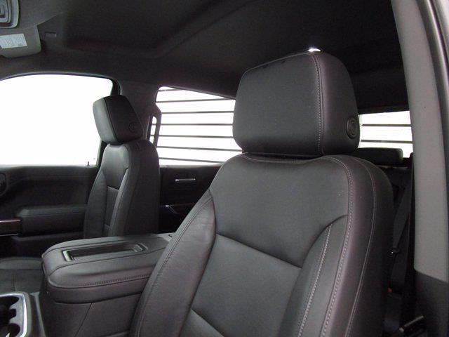 2020 Chevrolet Silverado 1500 Crew Cab 4x4, Pickup #PSN0751 - photo 8