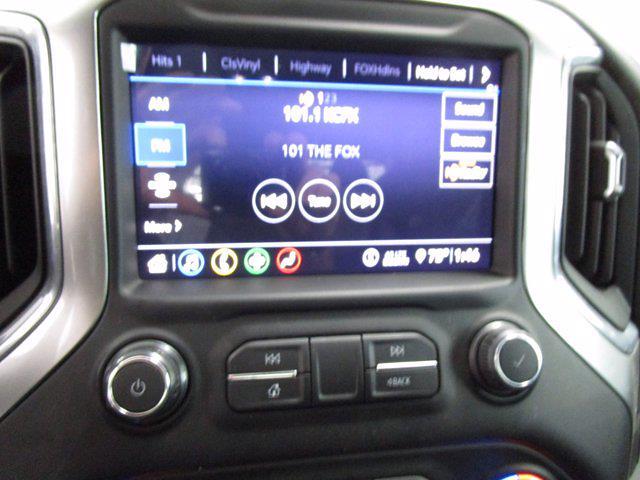 2020 Chevrolet Silverado 1500 Crew Cab 4x4, Pickup #PSN0751 - photo 10