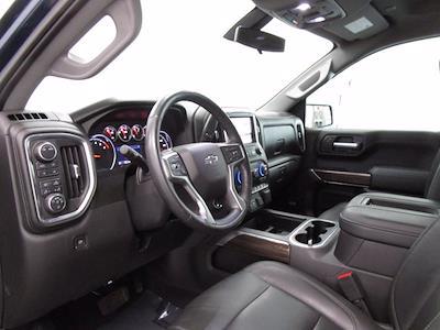 2020 Chevrolet Silverado 1500 Crew Cab 4x4, Pickup #PSN0751 - photo 17