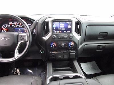 2020 Chevrolet Silverado 1500 Crew Cab 4x4, Pickup #PSN0751 - photo 27