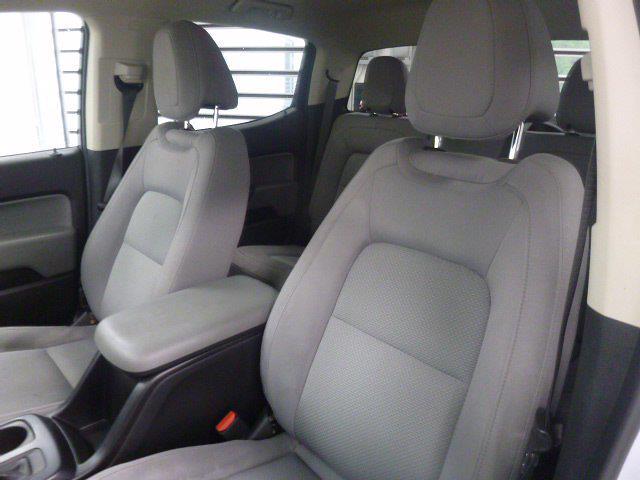 2019 Chevrolet Colorado Crew Cab 4x2, Pickup #SAB0655 - photo 12