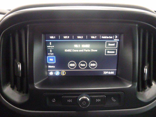 2019 Chevrolet Colorado Crew Cab 4x2, Pickup #SAB0655 - photo 13