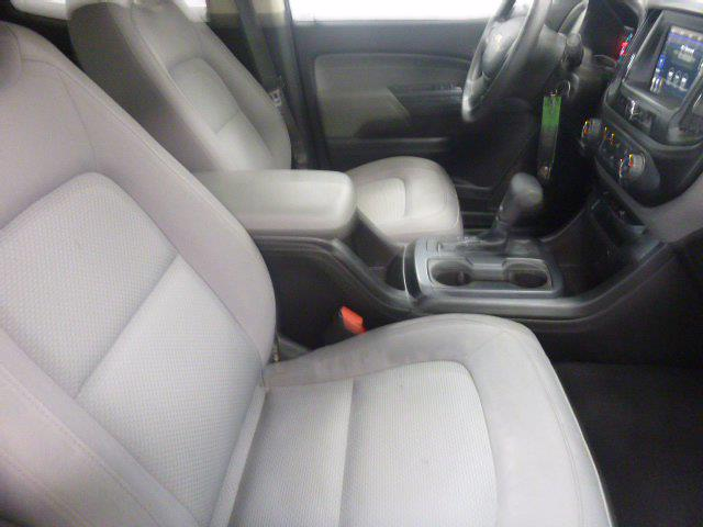 2019 Chevrolet Colorado Crew Cab 4x2, Pickup #SAB0655 - photo 29