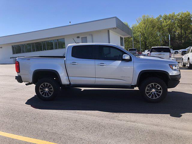 2018 Chevrolet Colorado Crew Cab 4x4, Pickup #SAN0660 - photo 4