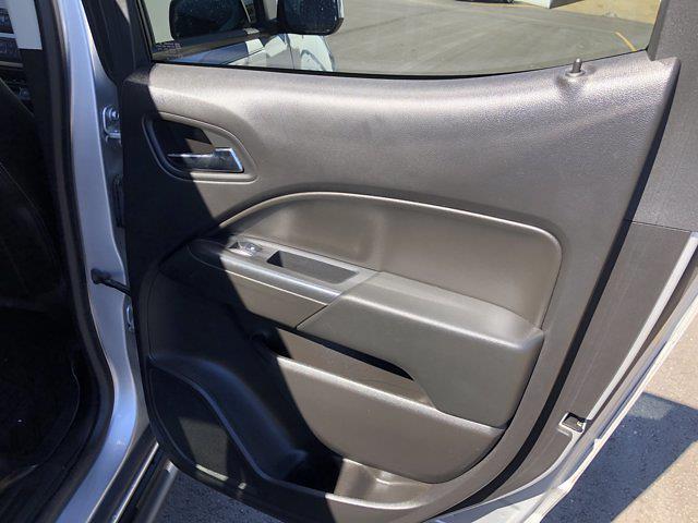 2018 Chevrolet Colorado Crew Cab 4x4, Pickup #SAN0660 - photo 25