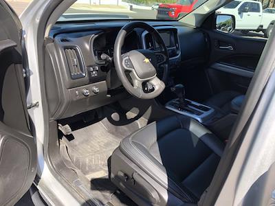 2018 Chevrolet Colorado Crew Cab 4x4, Pickup #SAN0660 - photo 14