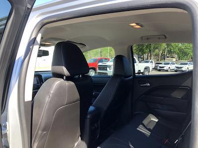 2018 Chevrolet Colorado Crew Cab 4x4, Pickup #SAN0660 - photo 23