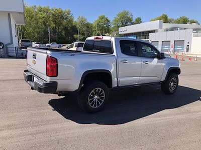 2018 Chevrolet Colorado Crew Cab 4x4, Pickup #SAN0660 - photo 2