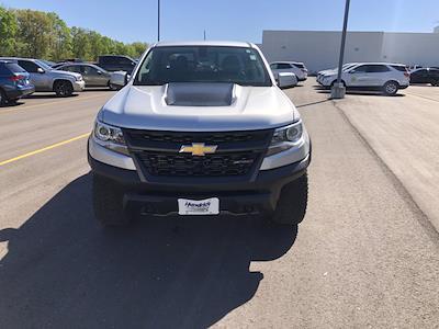 2018 Chevrolet Colorado Crew Cab 4x4, Pickup #SAN0660 - photo 8