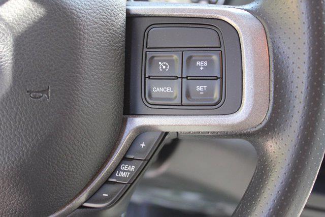 2021 Ram 4500 Crew Cab DRW 4x2, Cab Chassis #CM40002 - photo 19