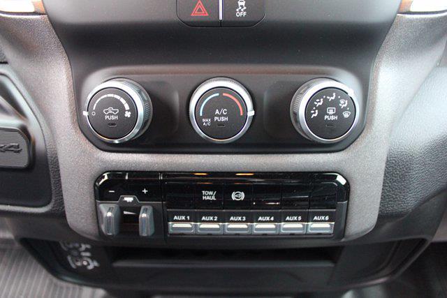 2021 Ram 4500 Crew Cab DRW 4x4, Cab Chassis #CM40004 - photo 25