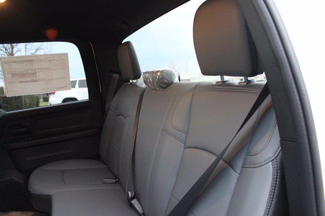2021 Ram 4500 Crew Cab DRW 4x4, Cab Chassis #CM40004 - photo 31