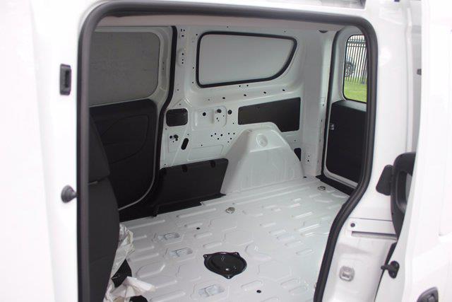 2021 Ram ProMaster City FWD, Empty Cargo Van #CM40079 - photo 28
