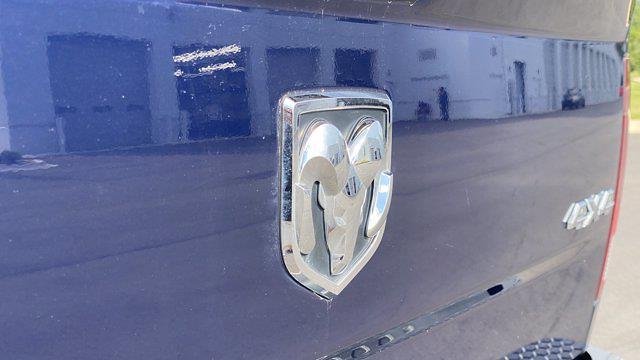 2018 Ram 1500 Crew Cab 4x4, Pickup #CM40086B - photo 14