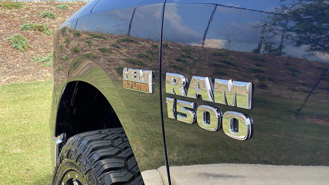 2018 Ram 1500 Crew Cab 4x4, Pickup #CM40086B - photo 20