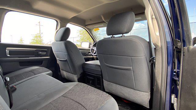 2018 Ram 1500 Crew Cab 4x4, Pickup #CM40086B - photo 29