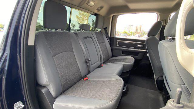 2018 Ram 1500 Crew Cab 4x4, Pickup #CM40086B - photo 30