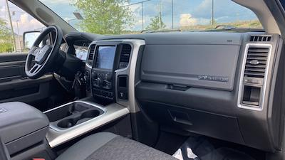 2018 Ram 1500 Crew Cab 4x4, Pickup #CM40086B - photo 27
