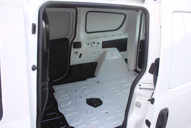 2021 Ram ProMaster City FWD, Empty Cargo Van #CM40094 - photo 27