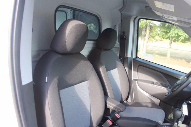 2021 Ram ProMaster City FWD, Empty Cargo Van #CM40094 - photo 30