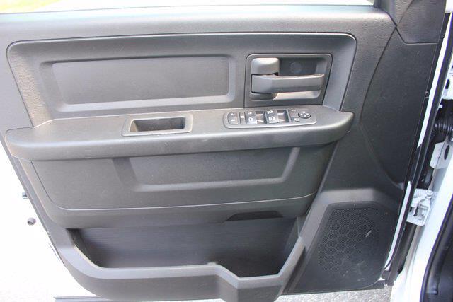 2021 Ram 1500 Quad Cab 4x4, Pickup #CM40095 - photo 11