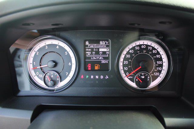2021 Ram 1500 Quad Cab 4x4, Pickup #CM40095 - photo 21