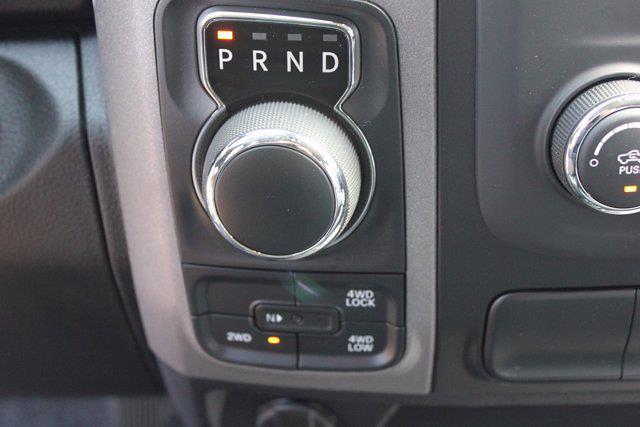 2021 Ram 1500 Quad Cab 4x4, Pickup #CM40095 - photo 24