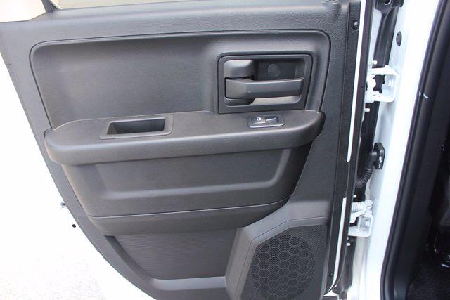 2021 Ram 1500 Quad Cab 4x4, Pickup #CM40095 - photo 26