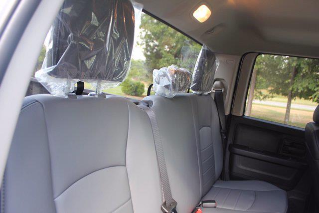 2021 Ram 1500 Quad Cab 4x4, Pickup #CM40095 - photo 30